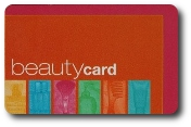 Layout Beauty Card